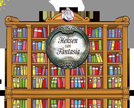 Thea Stilton - Heksen van Fantasia