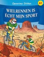 Wielrennen is écht mijn sport!