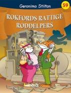 Rokfords rattige roddelpers