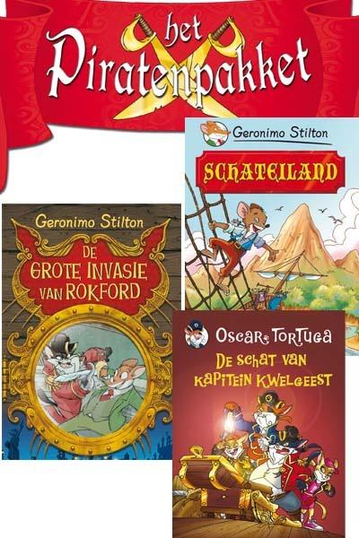 Piratenpakket