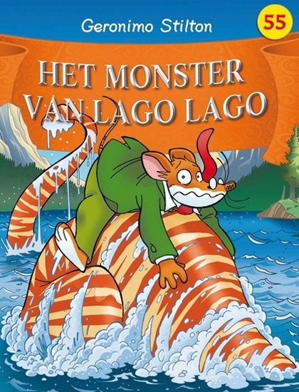 Het monster van Lago Lago