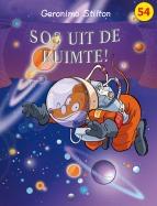 SOS uit de ruimte!
