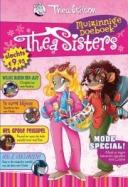 Thea Sisters' Muizinnige Doeboek