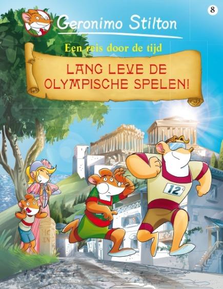 Lang leve de Olympische Spelen!