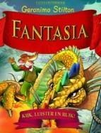Fantasia I (luisterboek)