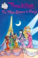 De Thea Sisters in Parijs