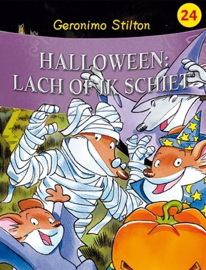 Halloween: lach of ik schiet