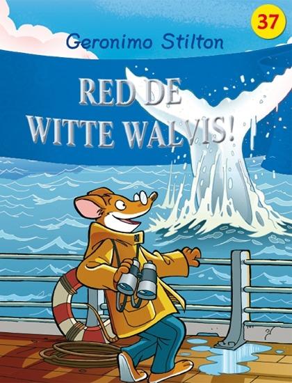 Red de witte walvis!