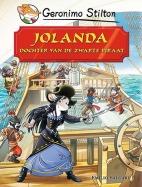 Jolanda, dochter van de Zwarte Piraat