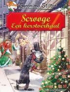 Scrooge, een kerstverhaal