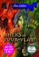 De Heks van Vuur en Vlam (paperback)