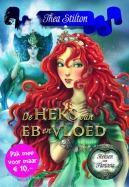 De Heks van Eb en Vloed (paperback)
