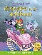 Griezelen in de achtbaan (Makkelijk Lezen-boek)
