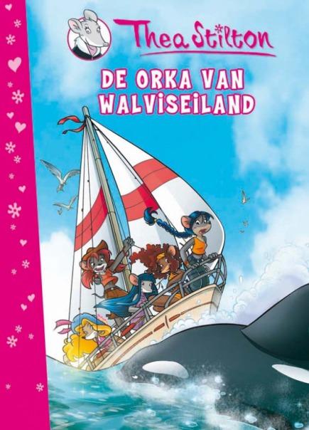 De orka van Walviseiland (geb)