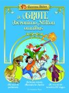 De grote Geronimo Stilton omnibus