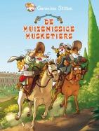 De muizenissige musketiers