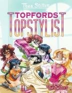 Topfords topstylist