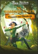 De Droombewaker - Prinsessen van Wonderrijk