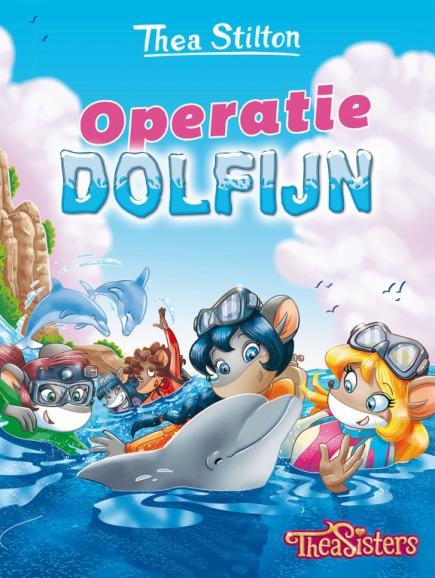 Operatie Dolfijn