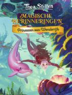 Magische herinneringen - Prinsessen van Wonderrijk