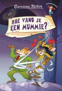 Hoe vang je een mummie? Samenleesboek