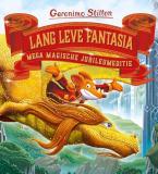 Lang Leve Fantasia - zonder bewaardoos