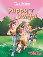 Puppy kwijt & Game, set, match voordeelpakket
