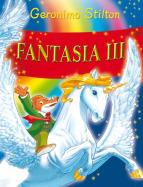 Fantasia III - licht beschadigd