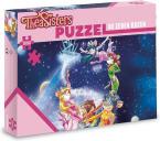 Puzzel - De Zeven Rozen