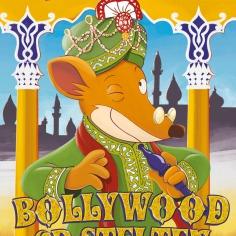 Spreekbeurttips bij Bollywood op stelten