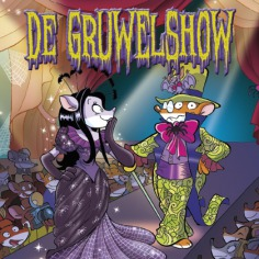 De Gruwelshow