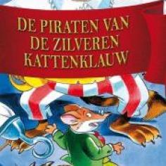 De piraten van de Zilveren Kattenklauw