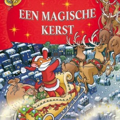 Een magische kerst