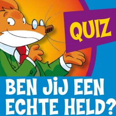 Quiz: Ben jij een echte held?
