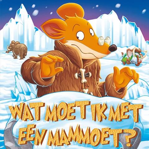 Kom langs en leer alles over mammoeten!