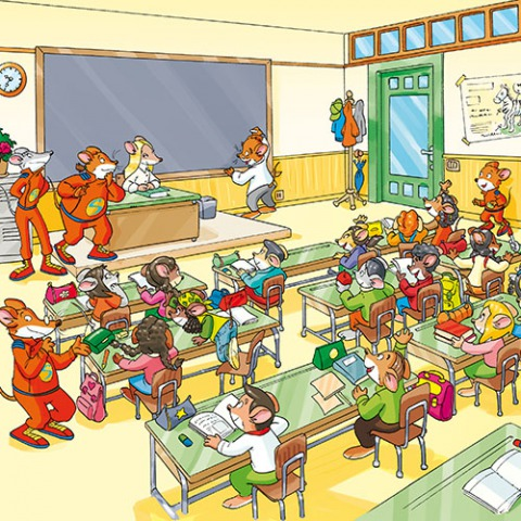 Dag van de leerplicht