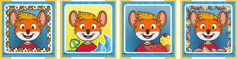 Heb jij al een nieuwe avatar?
