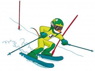 Een andere Russische missie … de Olympische Winterspelen!
