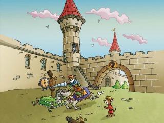 9 juni dag van het kasteel: Ga zelf terug in de tijd!