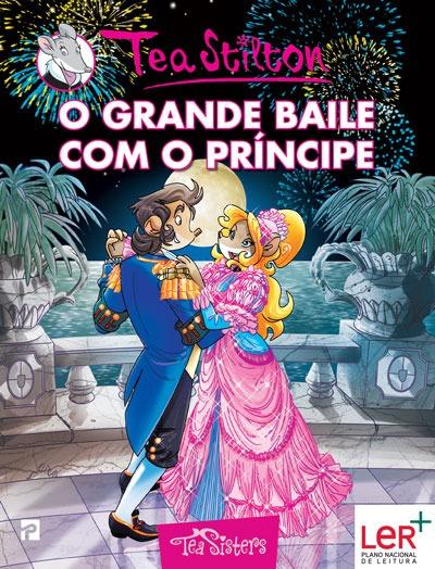 O Grande Baile Com o Príncipe