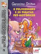 O Polvossauro e os Piratas Pré-Históricos