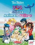 SOS: Clínica Animais Felizes