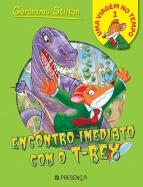 Encontro Imediato Com o T-Rex