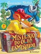 O Mistério do Olho de Esmeralda
