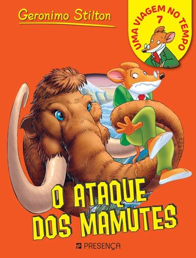 O Ataque dos Mamutes