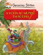 A volta ao mundo em 80 dias de Júlio Verne