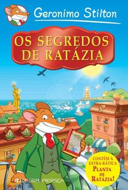Os Segredos de Ratázia