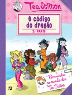 O Código do Dragão - 2ª Parte