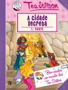 A Cidade Secreta - 1ª Parte
