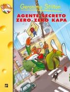 Agente Secreto Zero Zero Kapa